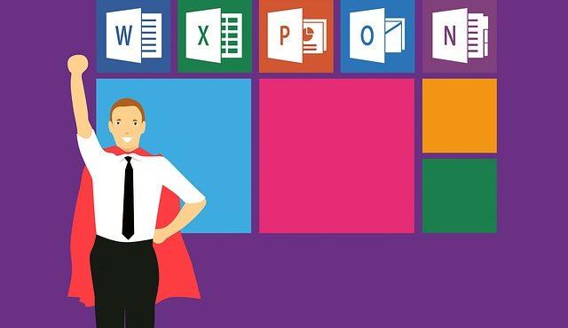 Najważniejsze skróty klawiszowe w programie Microsoft Word